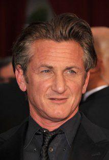 Sean Penn you sexy son of a bitch!