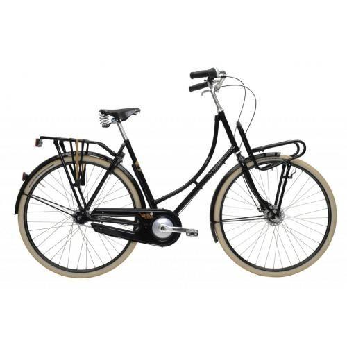 5100,- 7g Ebsen Habana Deluxe 55cm rullebremse