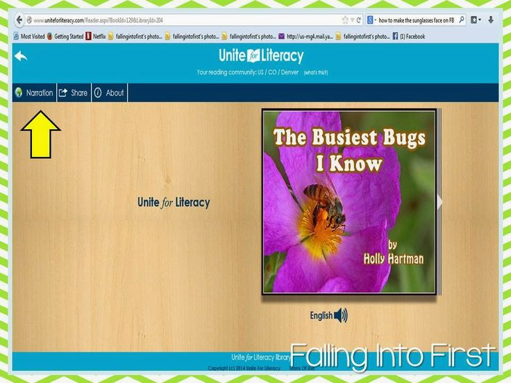 Free Online Library For Beginning Readers