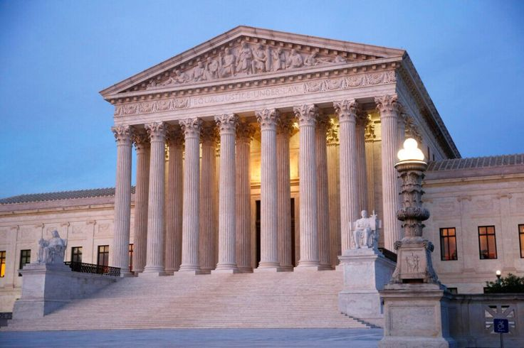 Federal Appeals Court Strikes Down Obamacare Law Setting Up Supreme Court Showdown Supreme Court Justices Court Of Appeals Us Supreme Court