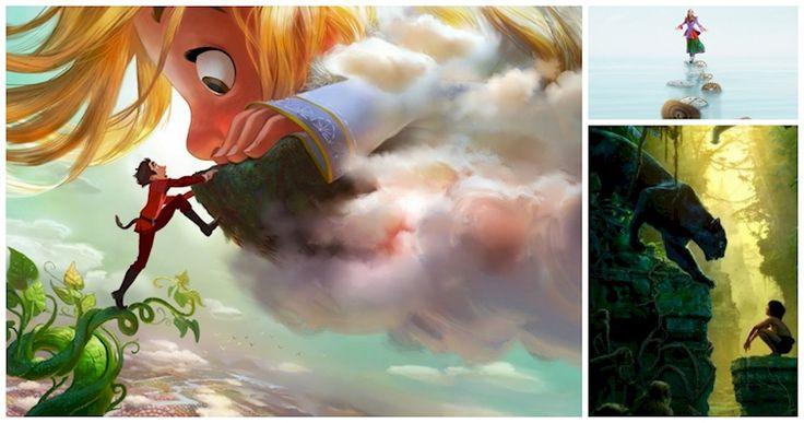 New Disney Movies : Upcoming Disney Movies