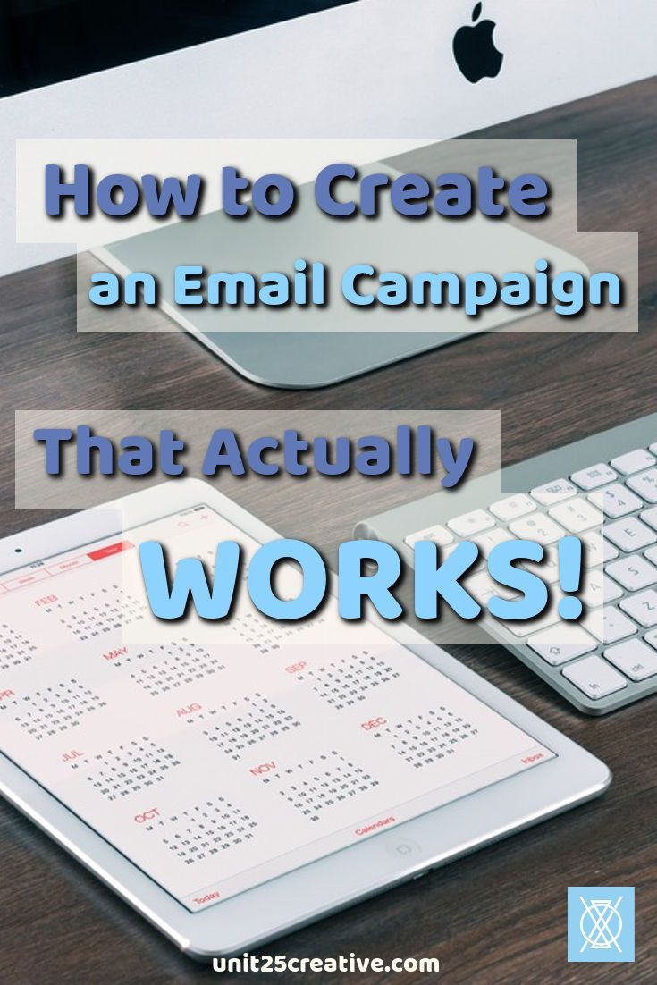 If your email marketing efforts have been struggling, it may not be your product - it may just be how you're approaching your emails! Rachel shows you the best practices for creating an email campaign that actually WORKS! Read her article and find out how