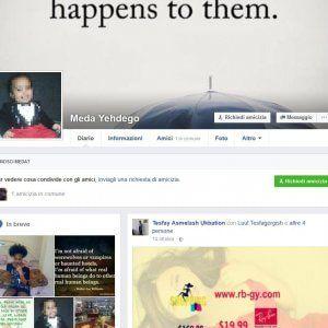 Offerte di lavoro Palermo  Un altro dubbio nella vicenda dell'eritreo estradato dal Sudan in Italia  #annuncio #pagato #jobs #Italia #Sicilia Migranti il vero trafficante scrive su Facebook: in Italia c'è l'uomo sbagliato
