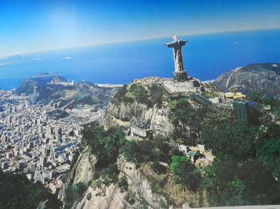 Tijuca National Park (Rio de Janeiro, Brazil): Address, Phone Number, Tickets & Tours, Beach Reviews - TripAdvisor
