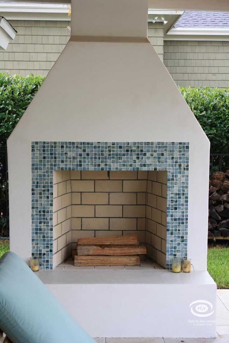 Best 25 stucco fireplace ideas on pinterest concrete for Stucco ideas