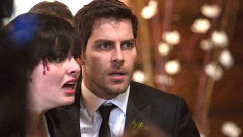 Grimm: The Royals: A New Chapter | Hulu Mobile Clips | Free