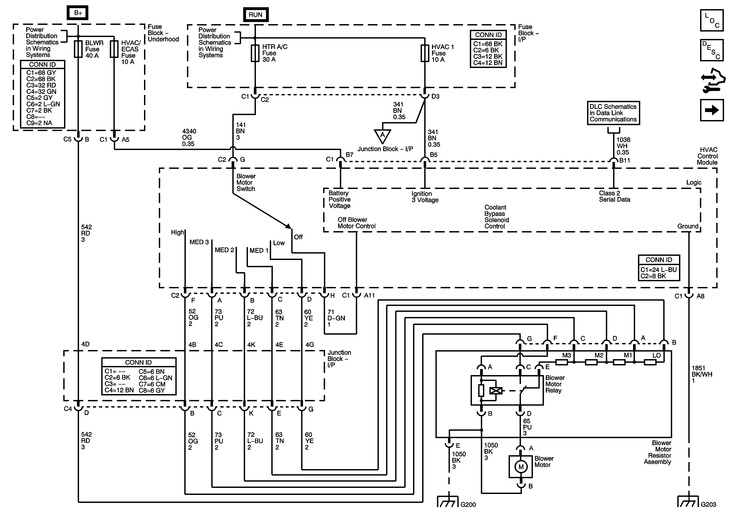 2005 Chevy  I Need A Complete Wiring Diagram  Duramax