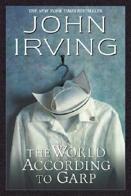 Another great Irving book.