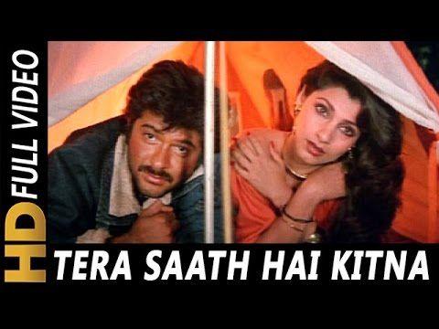 Jab Chaha Yaara Tumne   Kishore Kumar   Zabardast 1985 Songs   Rati Agnihotri, Rajiv Kapoor - YouTube