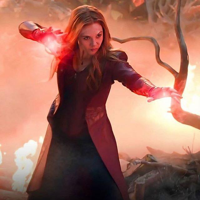 Wanda Maximoff En Instagram Redwitcher110 Marvel Marvelcomics Marvelstudios In 2020 Scarlet Witch Marvel Scarlet Witch Costume Elizabeth Olsen Scarlet Witch