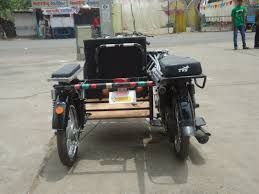 We offer a wide range of Vehicle for the convenience of disabled people at affordable prices. Our products made from best quality component to give a long lasting life.