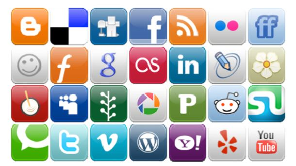 The Network We Cannot Live Without - Making Sense of Social Media