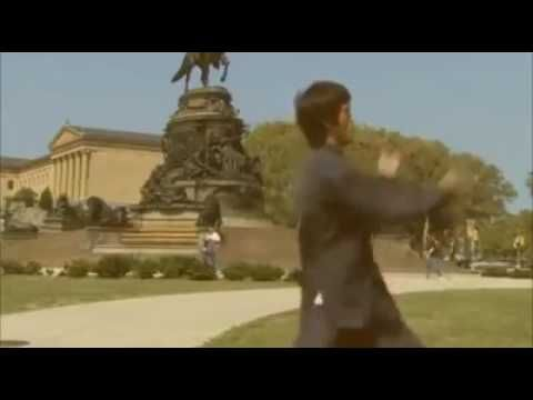 Jason Scott Lee and Danny Chan Kwok-kwan, the 2 Actors who play the role being Bruce Lee.. - YouTube