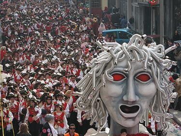 Carnival of Xanthi    http://alternatrips.gr/carnival-of-xanthi-is-the-carnival-of-north-greece/