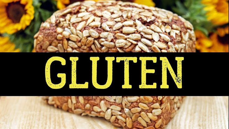 18 Foods High In Gluten To Avoid If You Have Celiac Disease