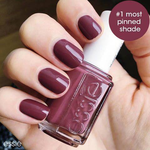 Essie Nagellack – Nail Colors Design