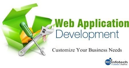 RG Infotech 5 hrs ·  Every business has a unique need and RG Infotech, we design #web_application to complement the uniqueness of your requirement. To know more and contact- http://www.rginfotechnology.com/Services/website_application.html