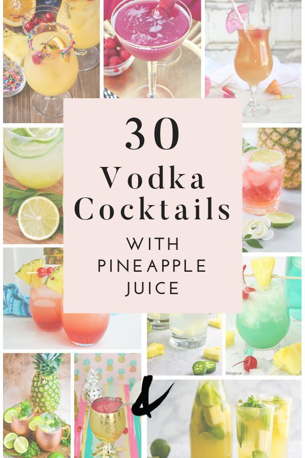Pineapple Juice Glossary | Recipes with