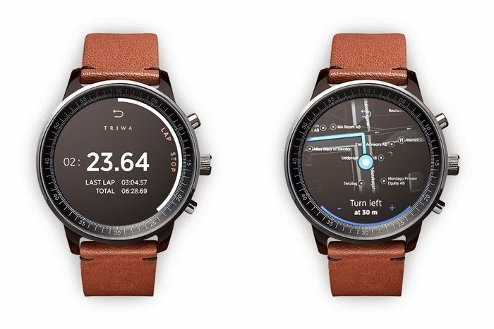This Is The Smartwatch We Need ~ Tech News 24h
