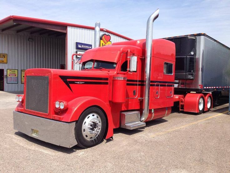 Best Trucks Images On Pinterest Semi Trucks Big Trucks And