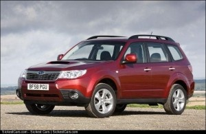 2009 Subaru Forester Boxer Diesel Class Leading Features - http://sickestcars.com/2013/05/27/2009-subaru-forester-boxer-diesel-class-leading-features/