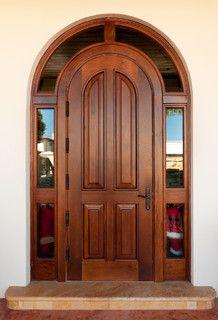 Borano Classic Doors   Traditional   Front Doors   Miami   By Borano