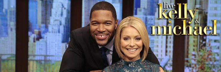 LIVE with Kelly and Michael Tickets - 1iota Standby monday or tues morn