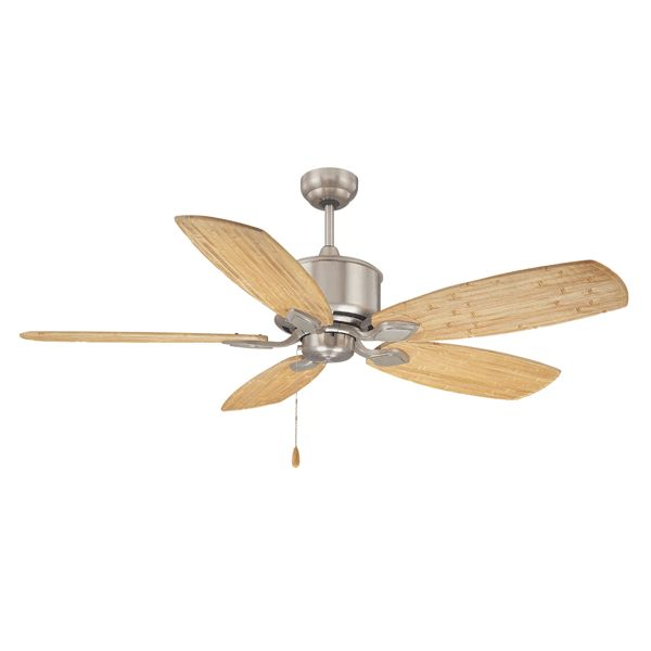 #tropicalfan #ceilingfan #tropicalinspired The Hunter Pacific Everglade ceiling fan is tropically inspired with brown wood blades. It is a pull cord fan suitable for raked ceilings up to 28 degrees. Buy @ Lumera.com.au