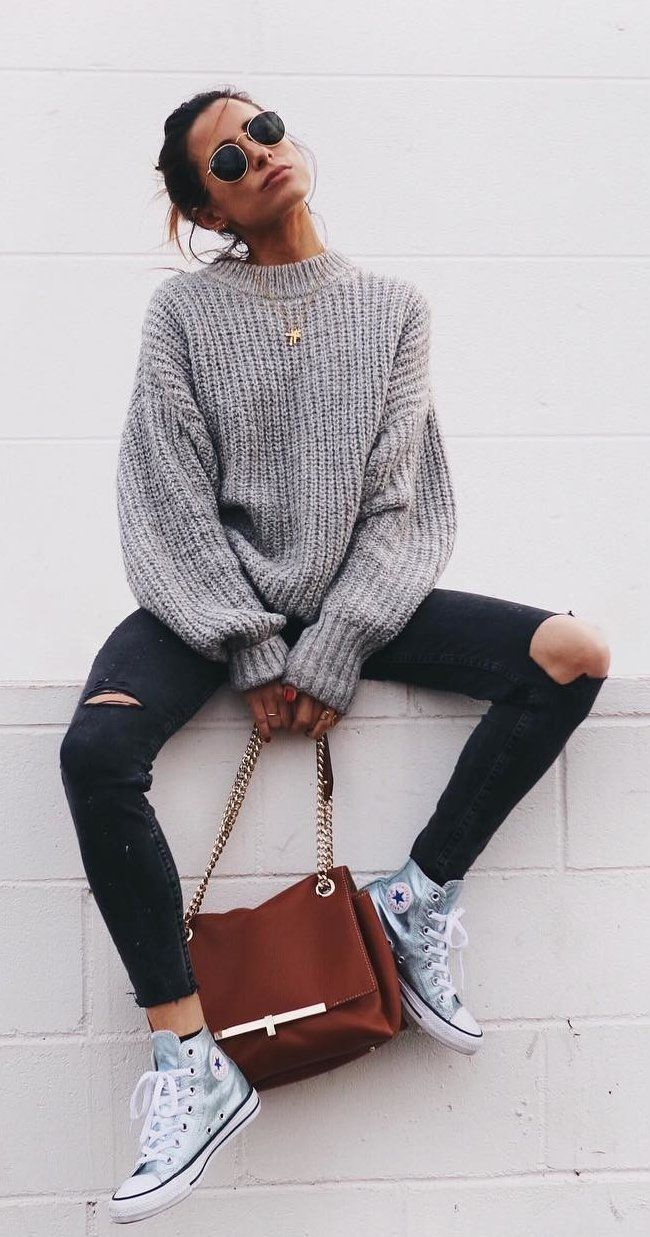 40+ elegant autumn outfits that inspire you