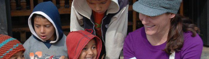 ¿Cómo es el perfil del altruista entre jóvenes estudiantes?