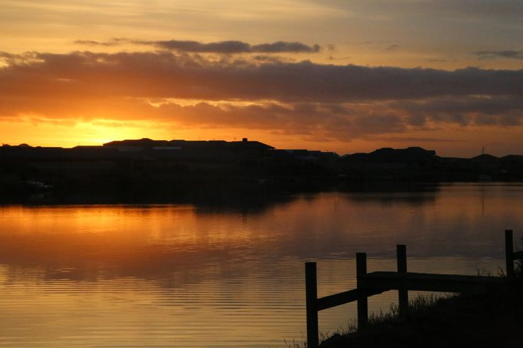 Island Sunrise by Stuart Daddow on 500px
