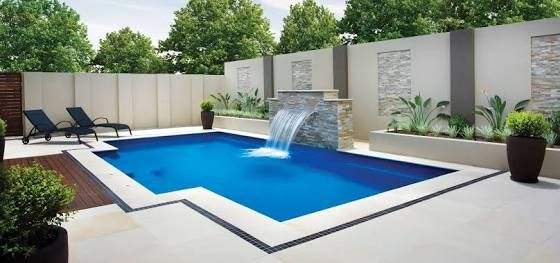 elegance pool dimensions leisure pools - Google Search