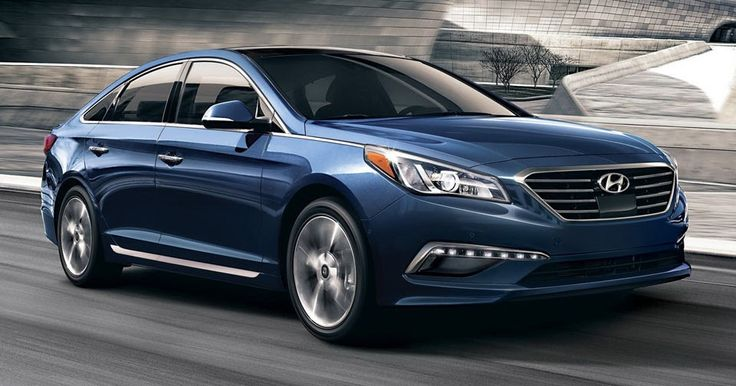 2016 Hyundai Sonata Recalled For Defective Driver Side Airbags #Hyundai #Hyundai_Sonata