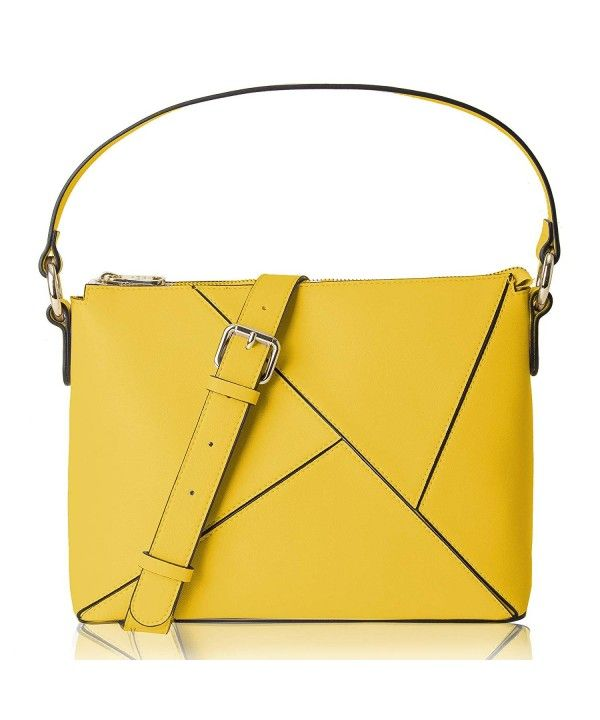 Hobo Handbags for Women Purse Puzzle Bag Crossbody Bags by The Lovely Tote Co.
