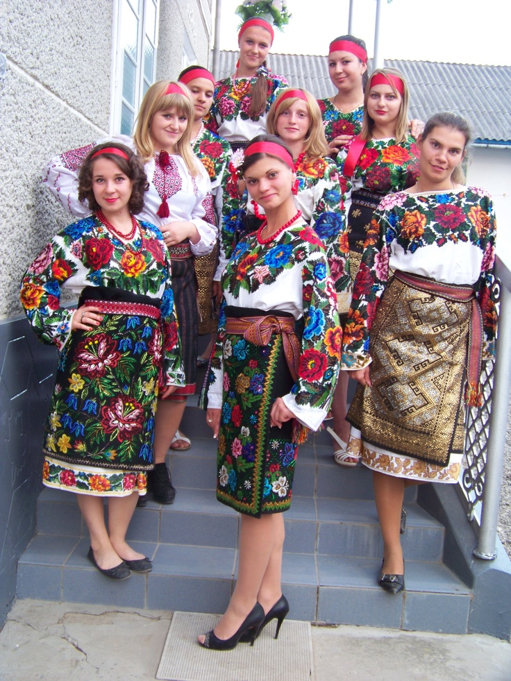 ukrainian wedding