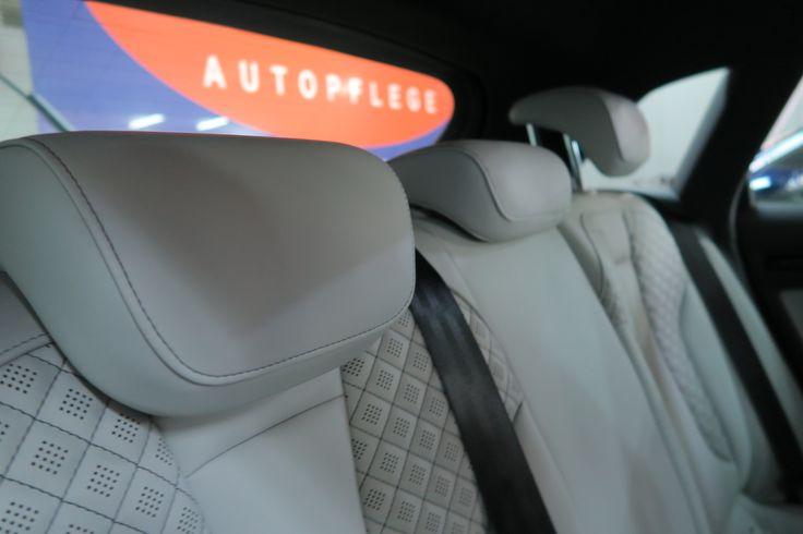 Leder schützen lassen und immer wie neu! www.avp-autopflege.ch