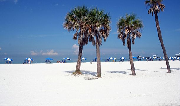 Fotografie oraz opis top 10 najlepszych plaż na Florydzie według przewodnika po USA. Zobacz jakie plaże Florydy znalazły się w pierwszej dziesiątce ...