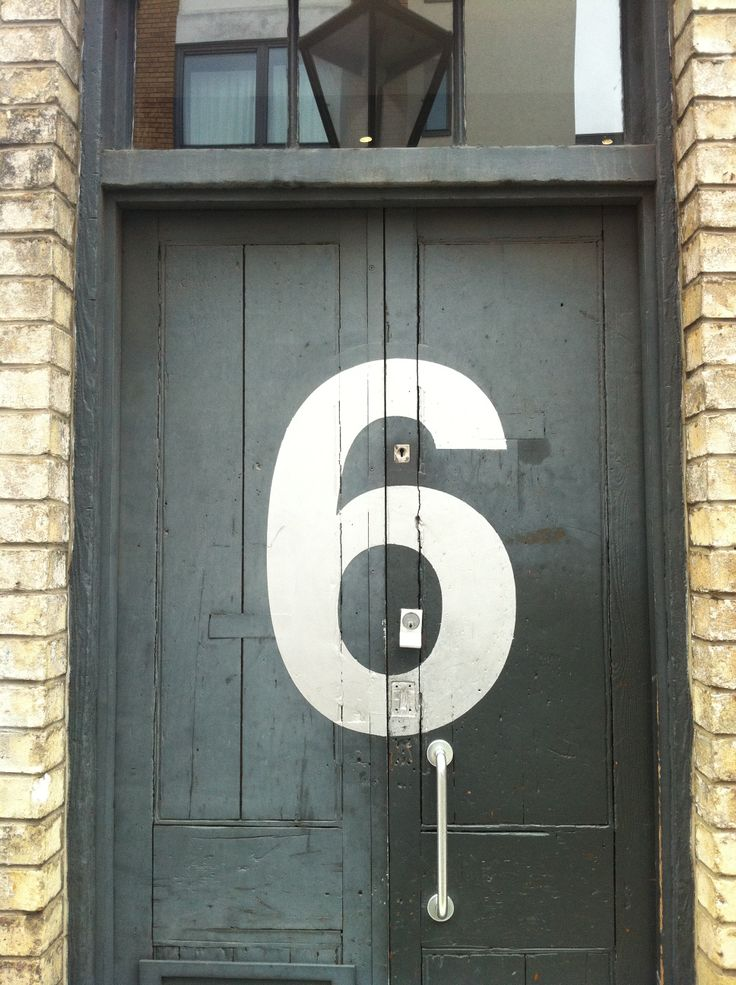((OFFICE EXTERIOR SIGNAGE AND DOOR) 6, london                                                                                                                                                                                 More