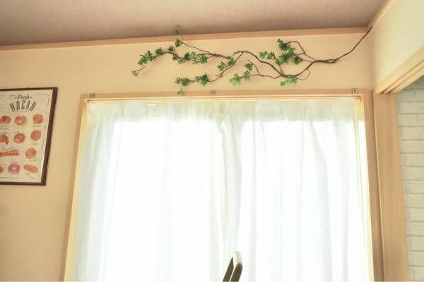 ニトリのロールスクリーン 和室の窓をプチプラでチェンジ 画像あり
