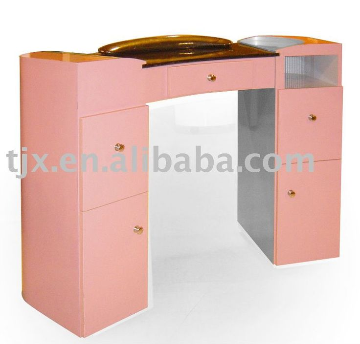 10 manicure table ideas on pinterest nail station for Fold up nail table