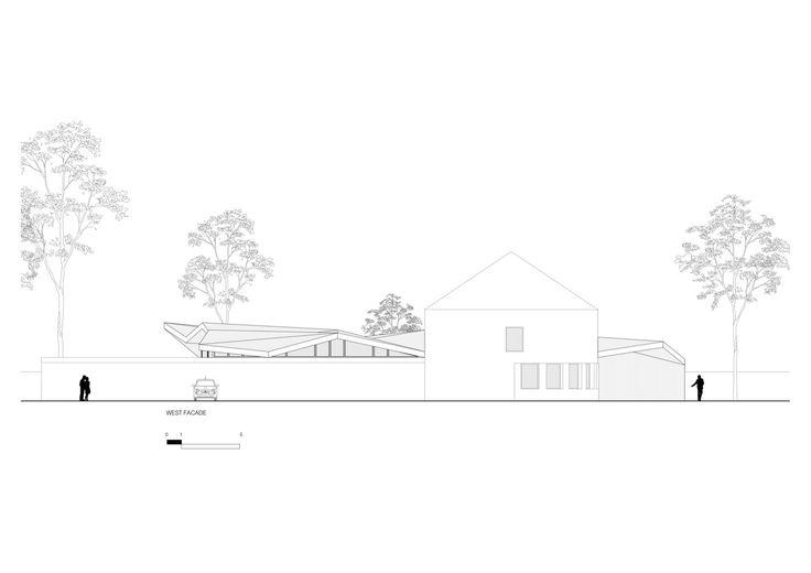 Gallery of Boos Beach Club Restaurant / Metaform architects - 21