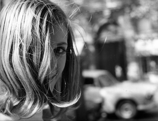 Parisienne - Robert Doisneau 1969