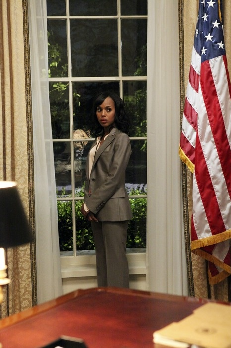 Scandal - ABC.com.  Olivia Pope is a Gladiator in a Suit.