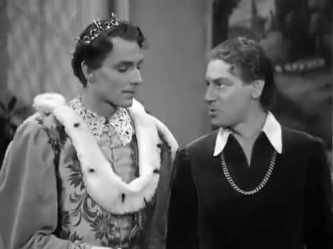 Gőgös hercegnő 1952 FF