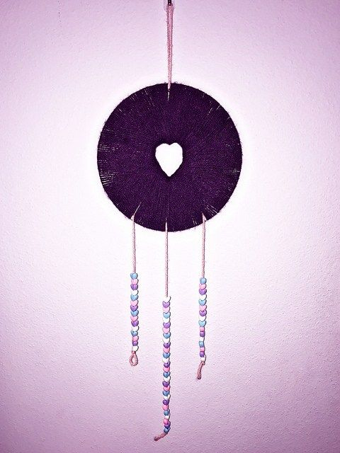 The Spohrs Are Multiplying  DIY Valentine Wall Hanging