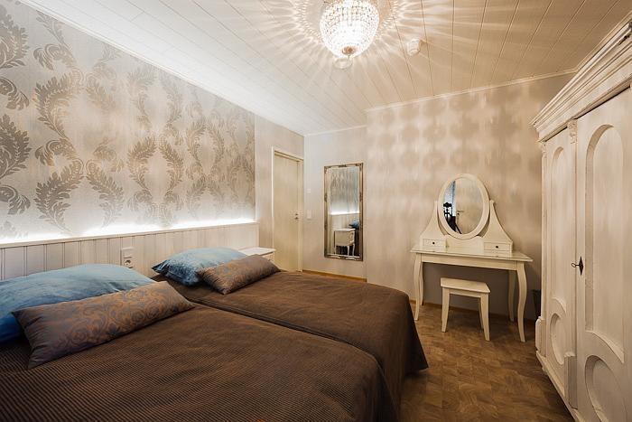 Little luxury to fill your expectations in Villa Oskari, Aurinkoranta