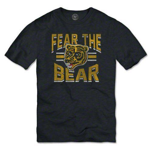 86 best tiger pride images on pinterest sports shirts for Boston bruins vintage shirt