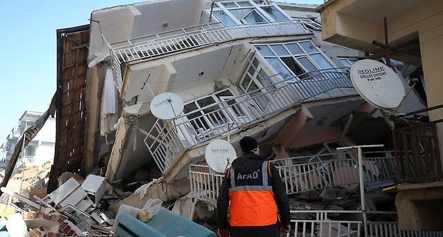athen erdbeben