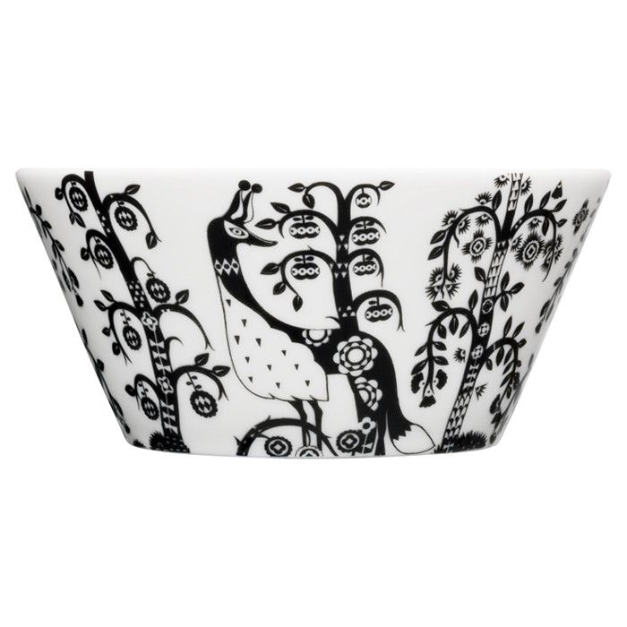 Iittala Taika Bowl