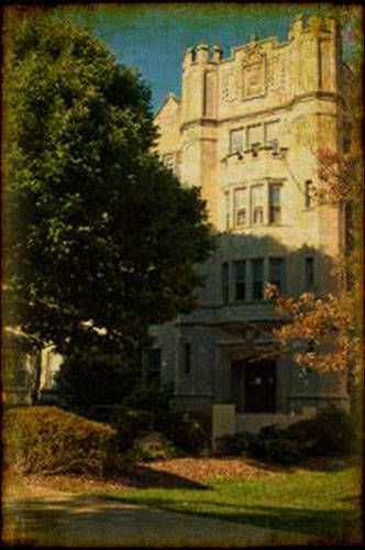 Haunted Colleges and Universities  Eastern Illinois University - Pemburton Hall  Charleston, Illinois